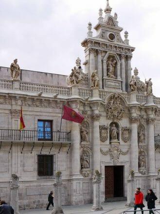 Universität von Valladolid