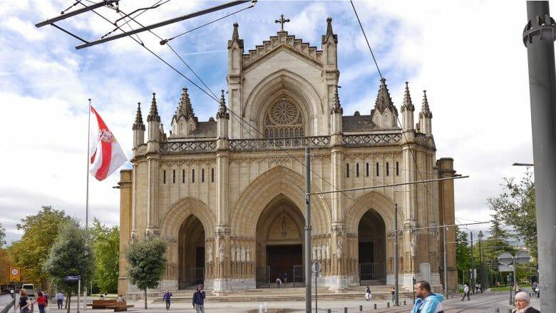 Neue Kathedrale (Vitoria-Gasteiz)