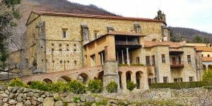 Monasterio de Yuste (Kloster von Yuste)