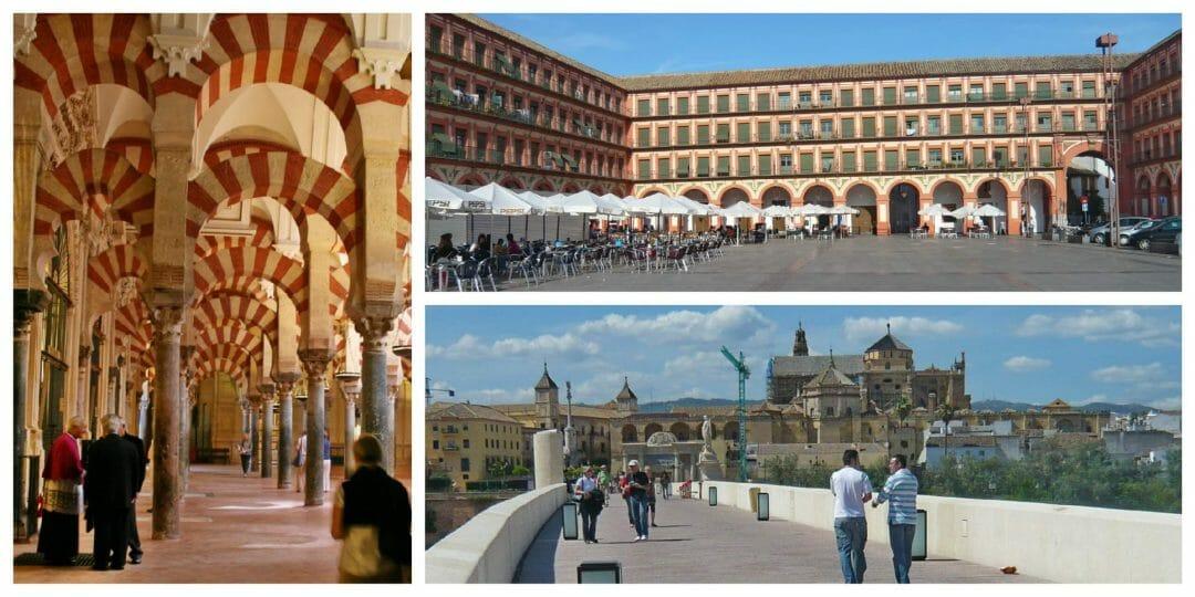 Córdoba Bilder