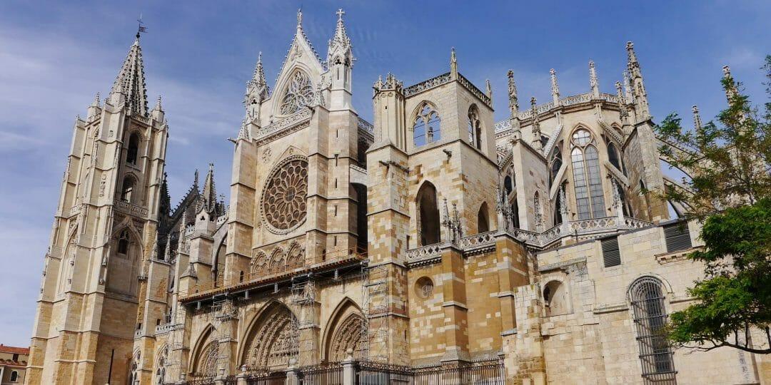 León: Die historische Hauptstadt eines Königreiches