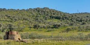 Huelva Provinz