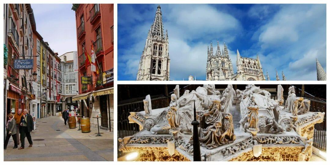 Burgos Bilder