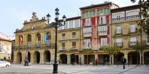 Stadt Haro (Rioja Alta)