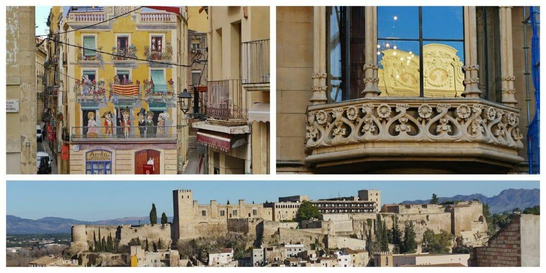 Tarragona Bilder (Provinz)