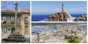 Galicien Bilder Galerie