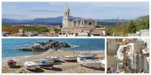 Girona Bilder (Provinz)