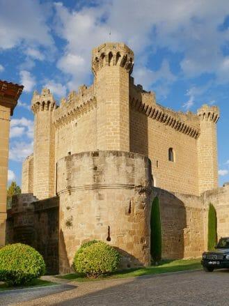 Burg von Sajazarra