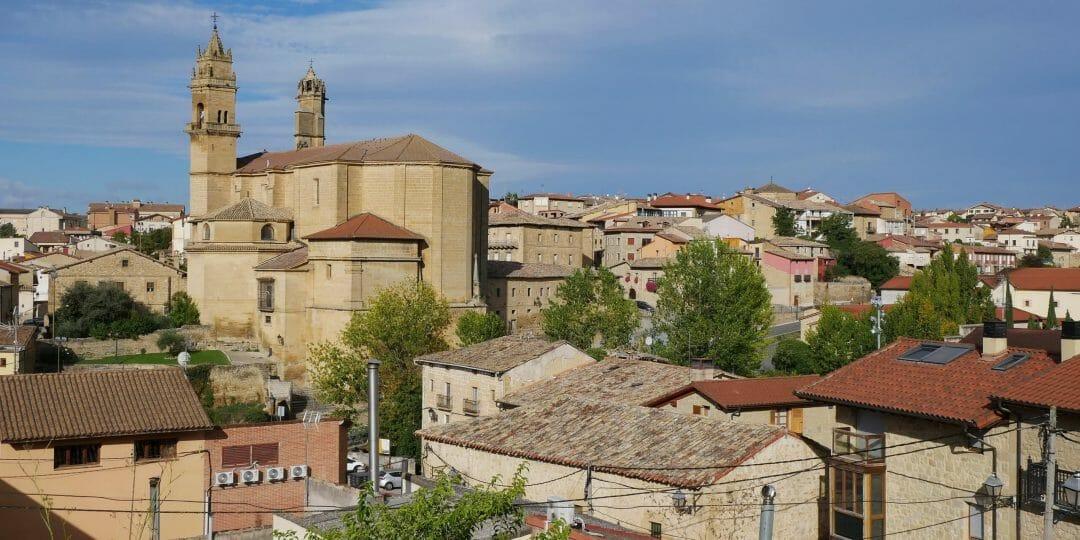 Elciego (Baskenland)