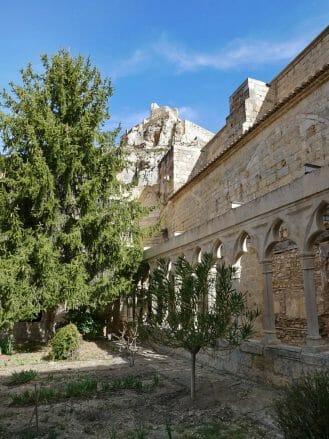 Sankt Franziskus Kloster