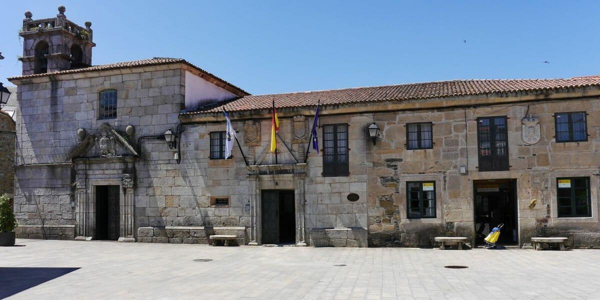 Melide (Galicien)