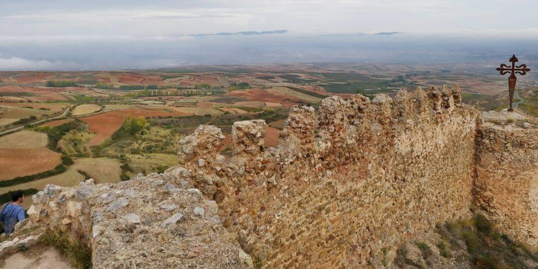 Clavijo (La Rioja)