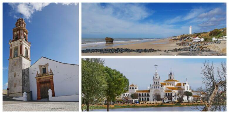 Huelva Bilder
