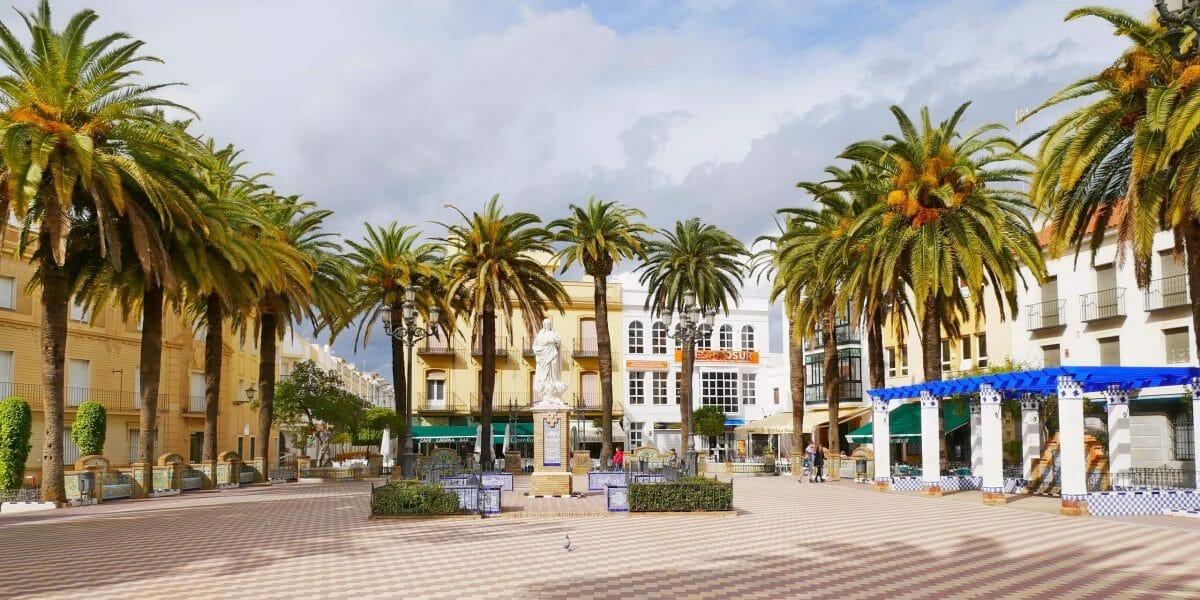 Ayamonte (Huelva / Costa de la Luz)