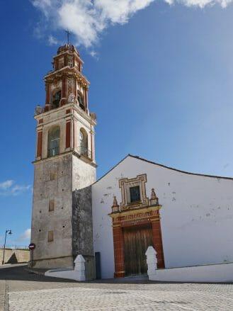 Salvador Kirche (Ayamonte)