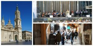 Zaragoza Bilder
