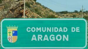 Aragón Reiseführer