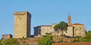 Monforte de Lemos (Ribeira Sacra)