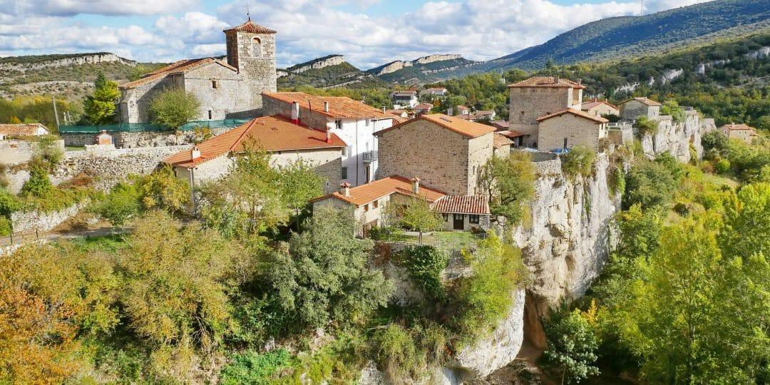 Puentedey (Burgos/Kastilien und León)
