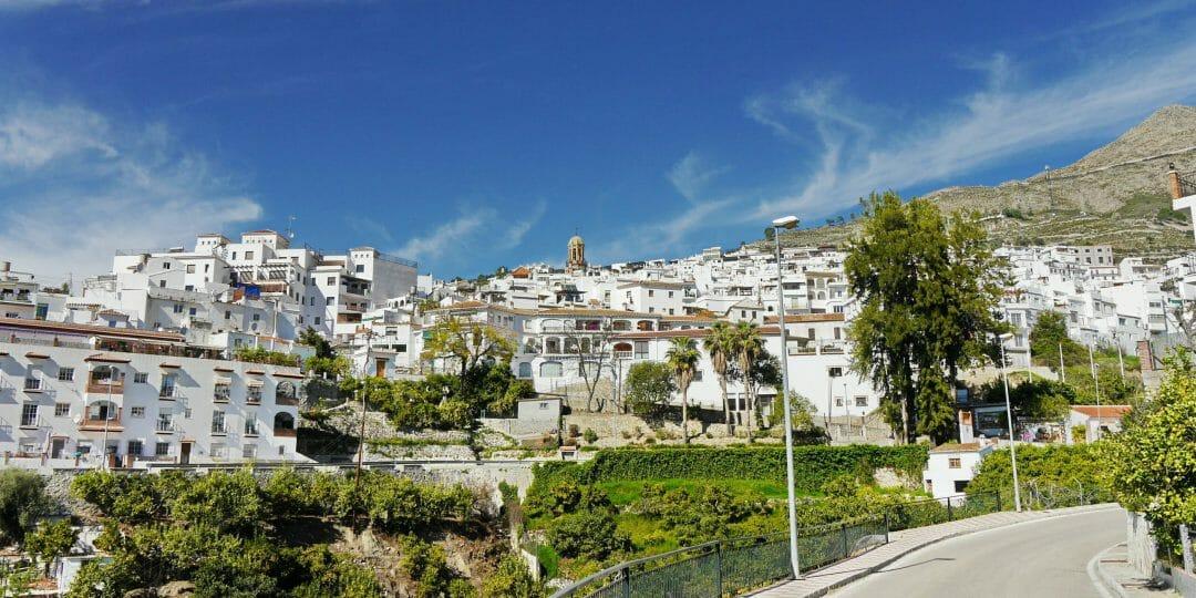 Cómpeta (Provinz Málaga)